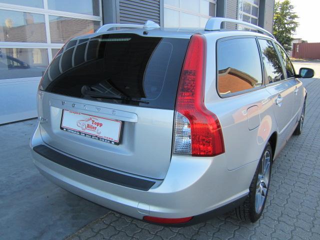 Toppbiler - Bil sælges: Volvo V50 1,6 D Mometum Celebration ST.c